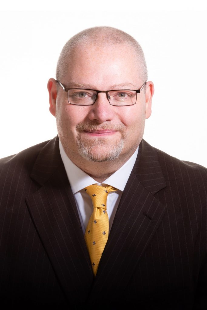 meet the team image of john cook commercial solicitor